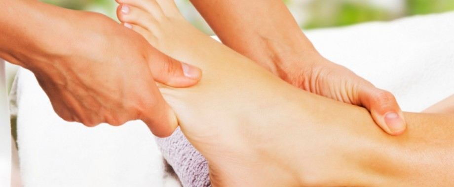 World-renown database database of highly-trained Reflexologists